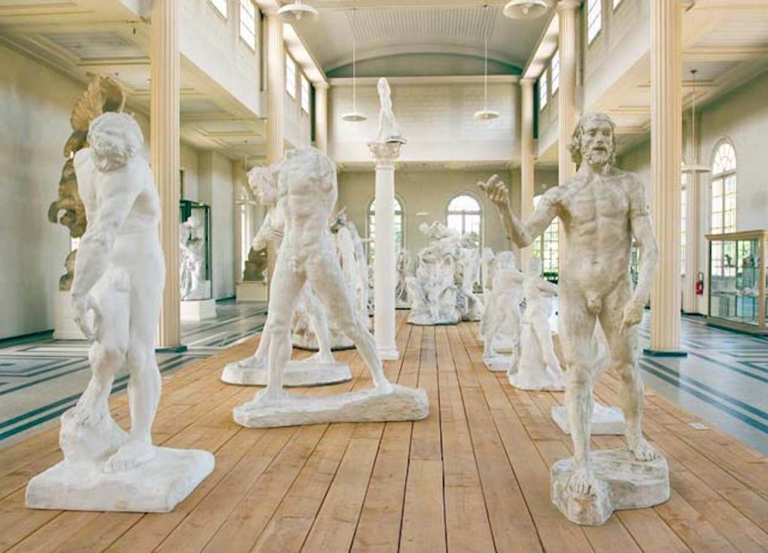 est living paris travel guide musee rodin