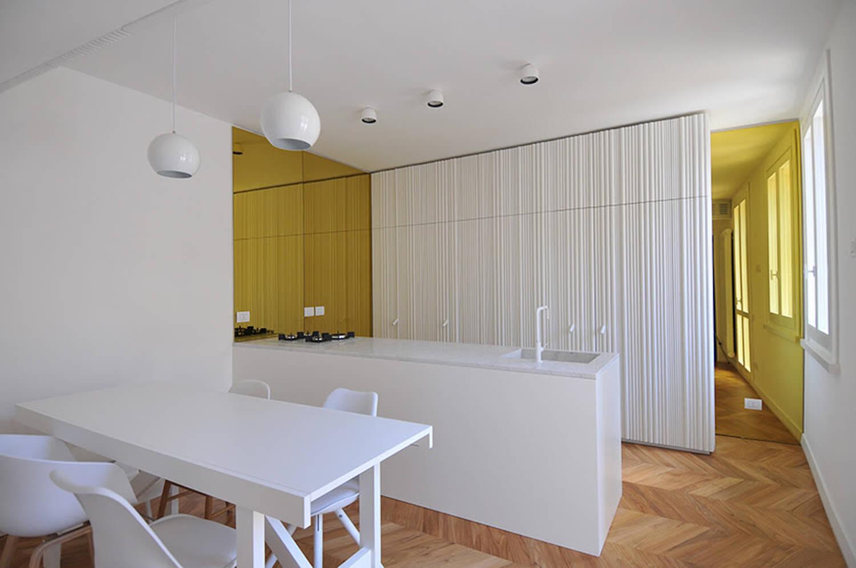 est living studio tiselli cesena penthouse 1