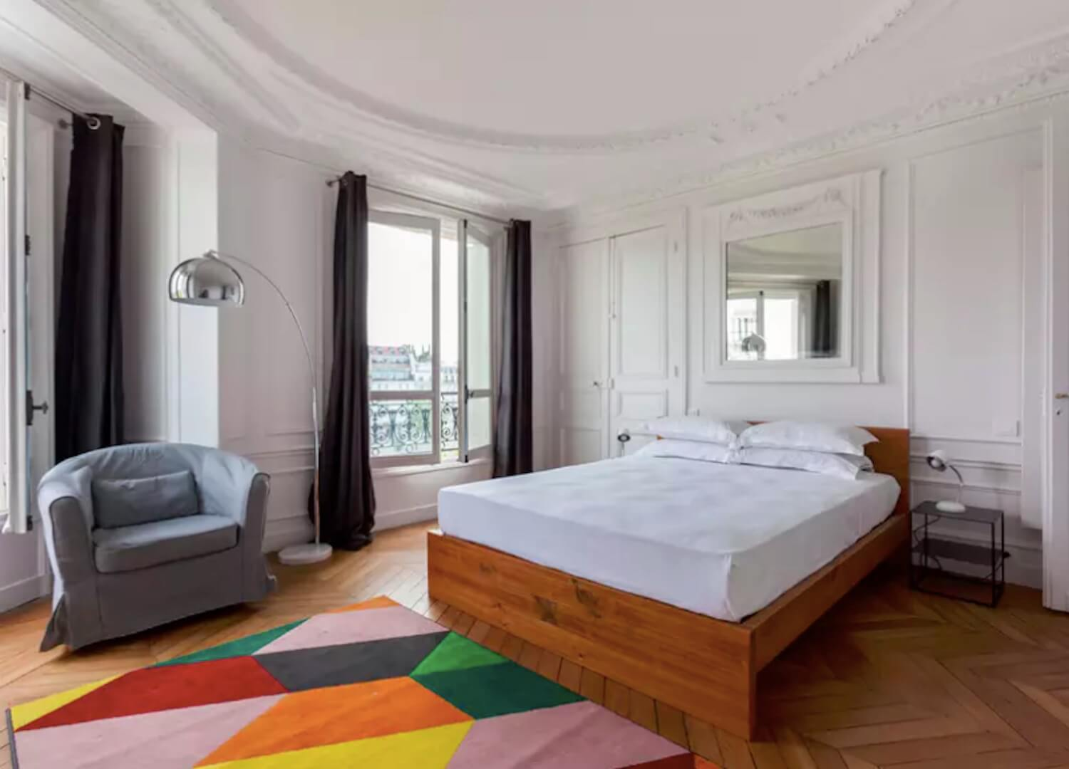 est living travel paris guide homes left bank quai de la tournelle 5