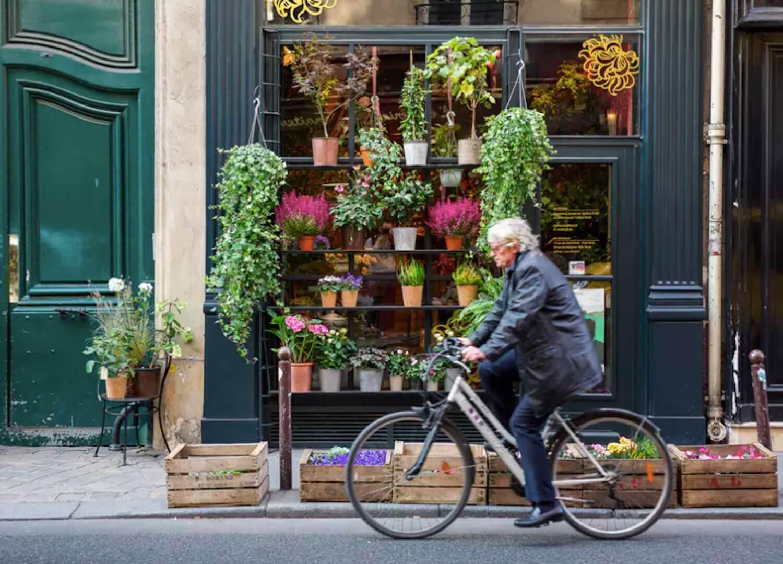est living travel paris guide homes left bank rue git le coeur 6