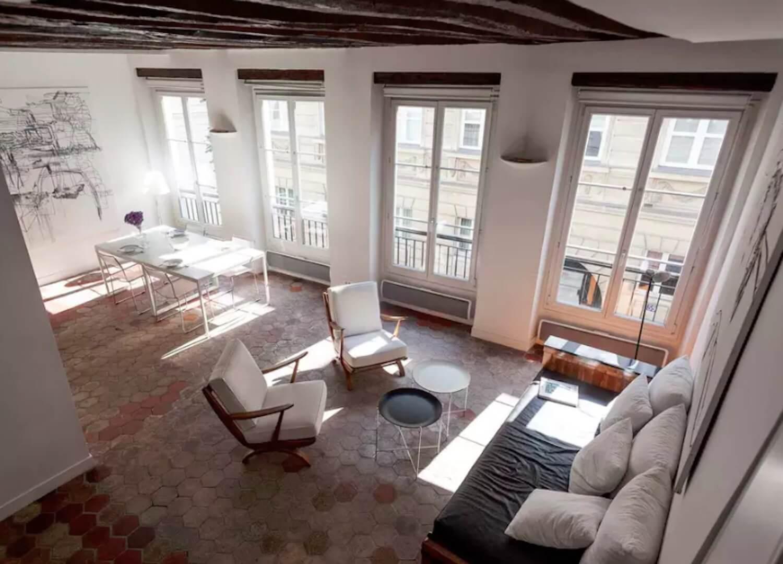 est living travel paris guide homes left bank rue saint dominique 1