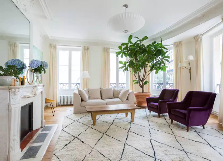 est living travel paris guide rue greneta 1