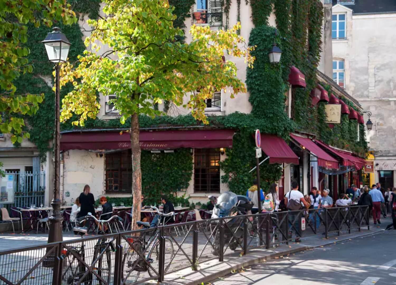 est living travel paris guide rue greneta 6