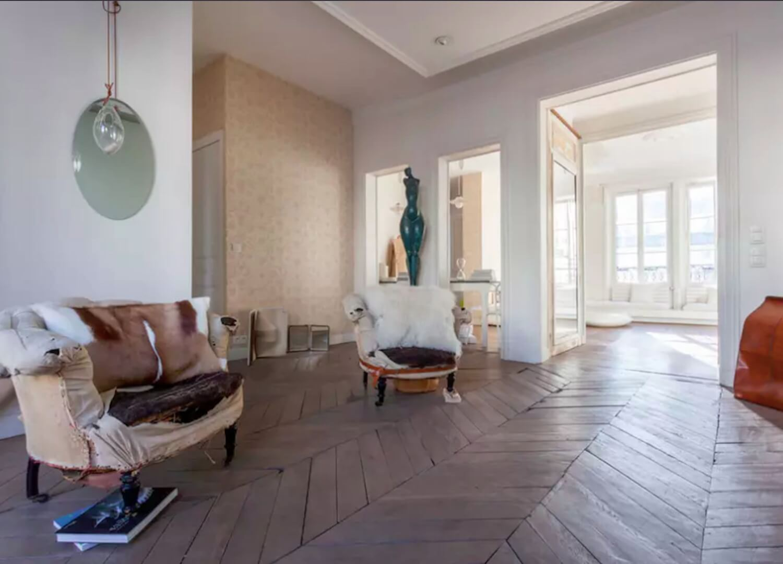 est living travel paris guide rue reaumur 5
