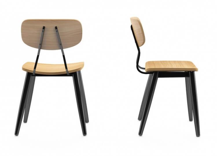 Aldgate Dining Chair Brosa