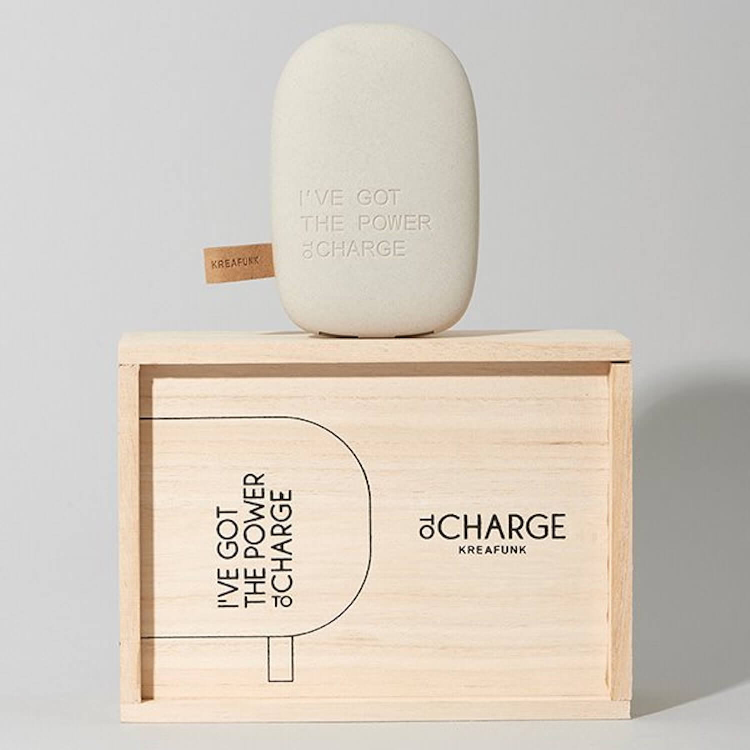 est living gift guide the one who has it all power charger