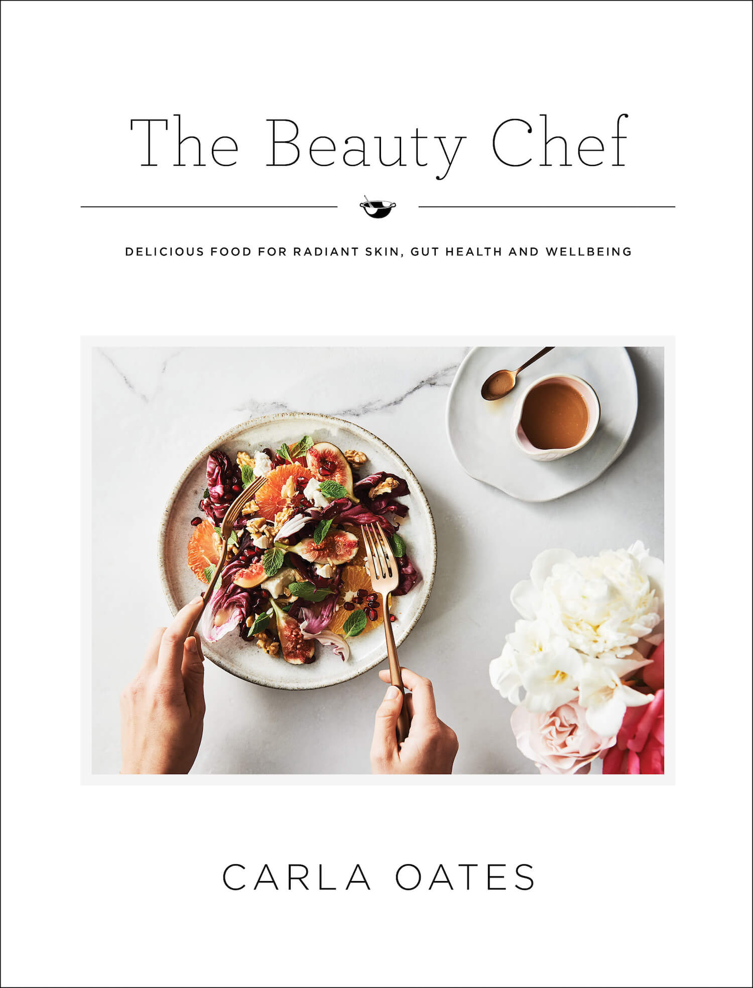 est living the beauty chef carla oates recipes 1