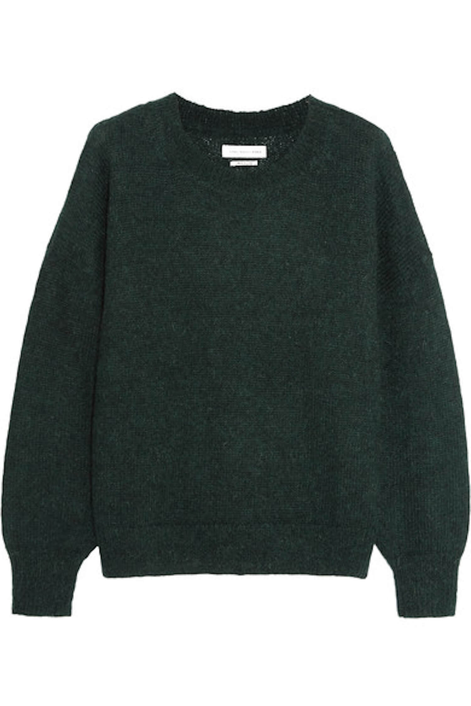est living the est edit isabel marant sweater
