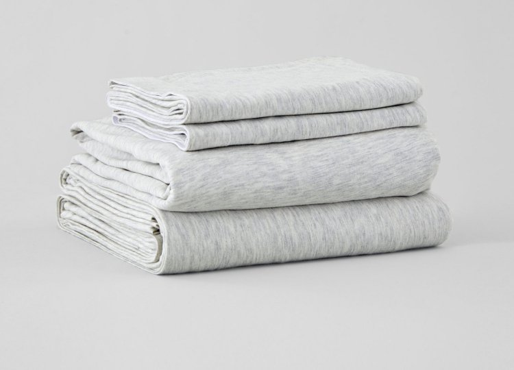 Abode Studio Flat Sheet