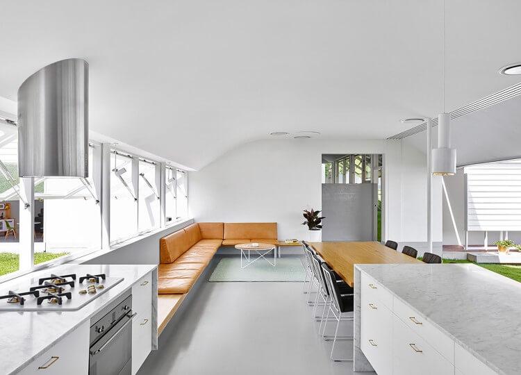 Owen Architecture