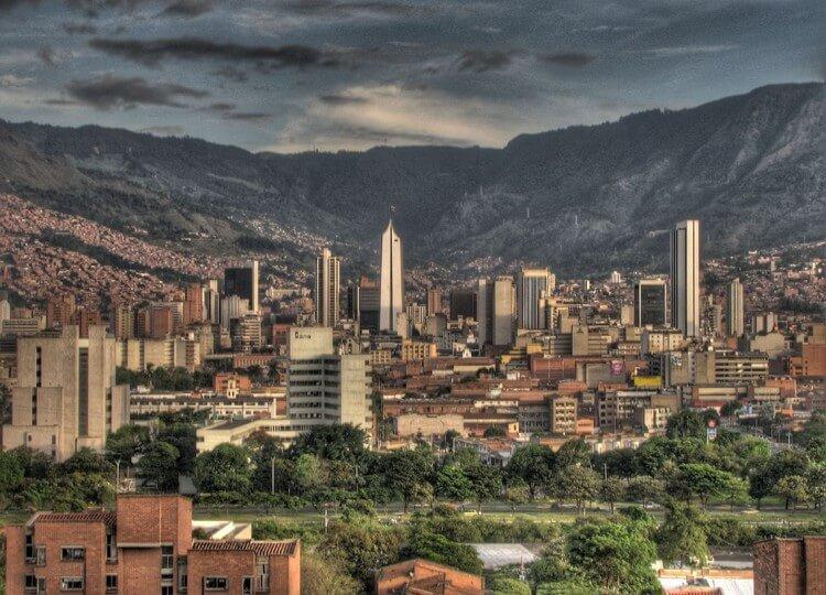 A Medellín Itinerary
