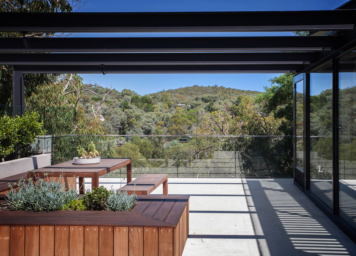 est living alexandra buchanan warrandyte home 6