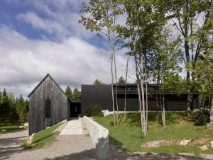 Alain Carle Architects