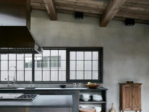 Kitchen | MG2 House Kitchen by Alain Carle Architecte