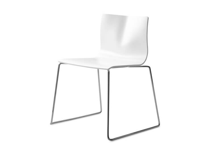 Blow Dining Chair