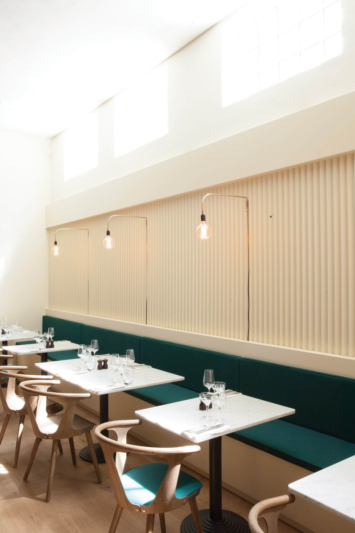 est living norm architects italy restaurant 21