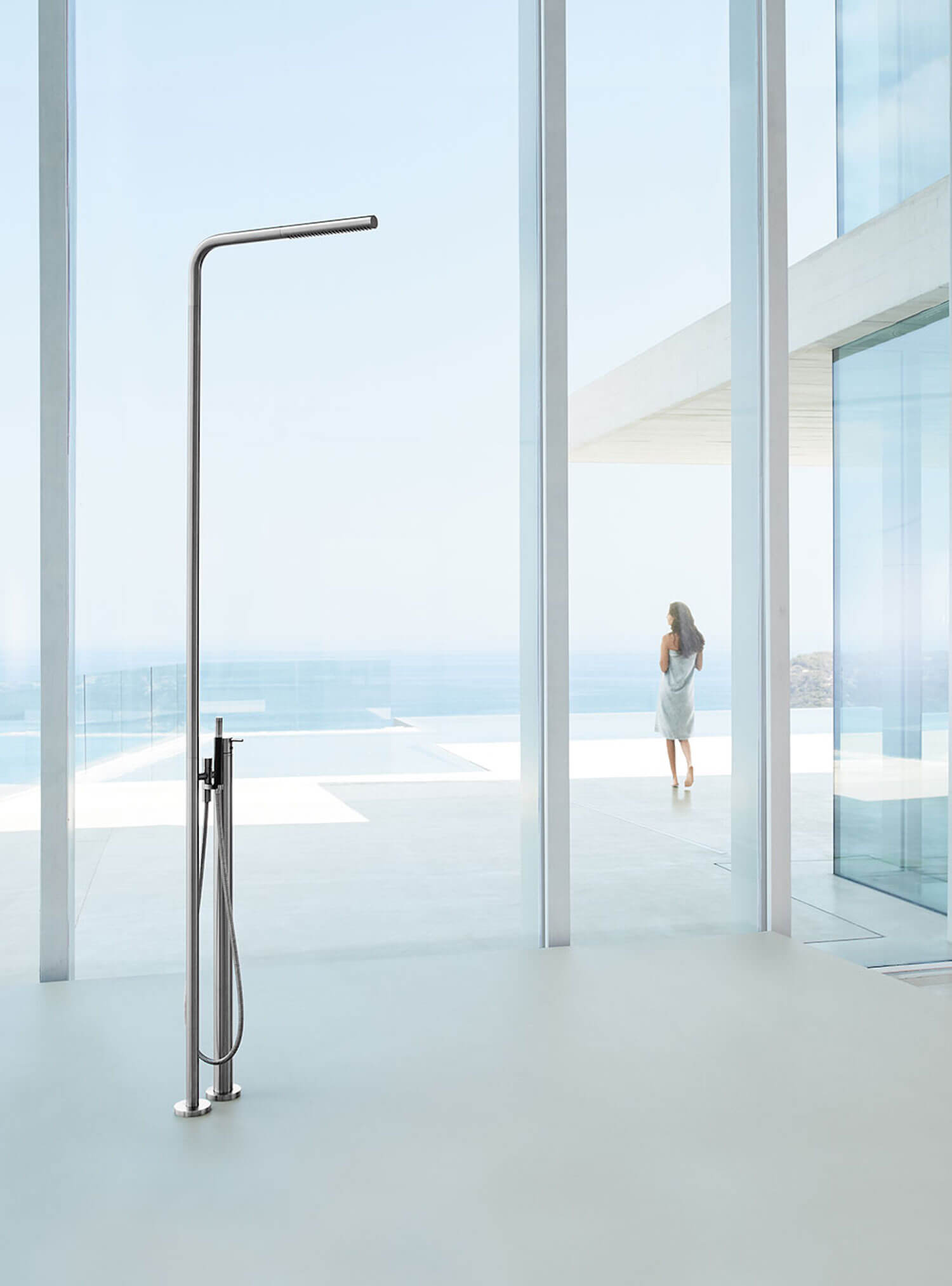 est living outdoor showers vola fs3