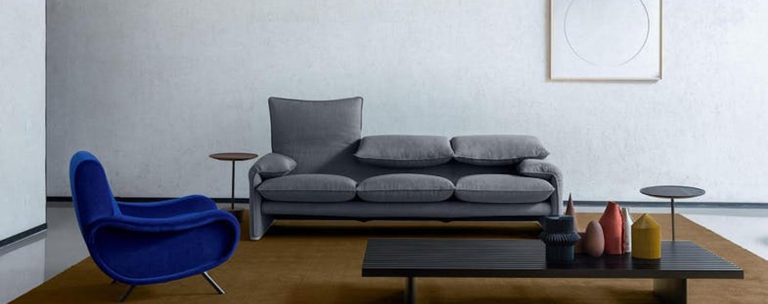 est living space feature cassina return 8