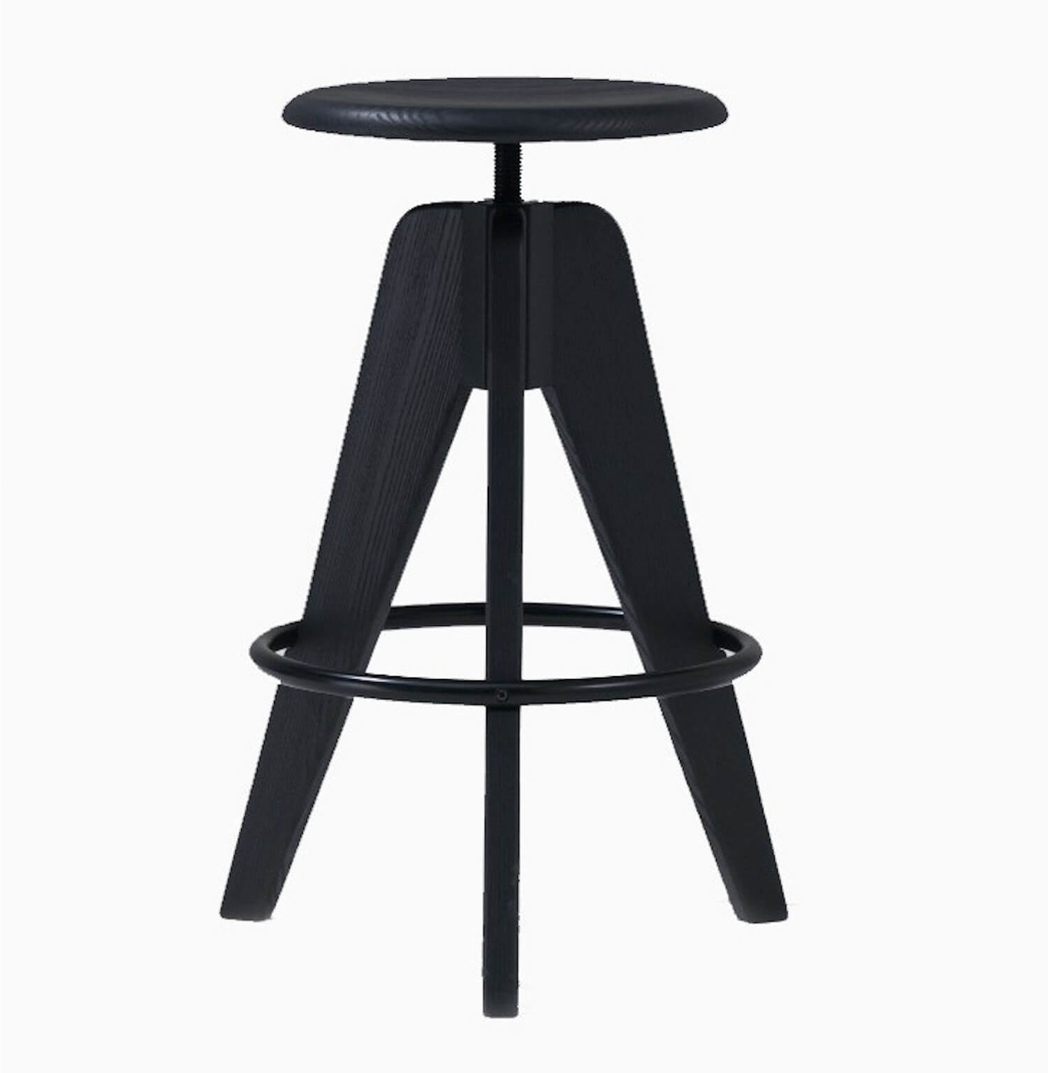 sipa tommy stool black