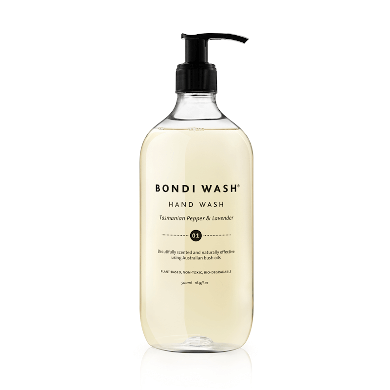 Bondi Wash Hand Wash 2