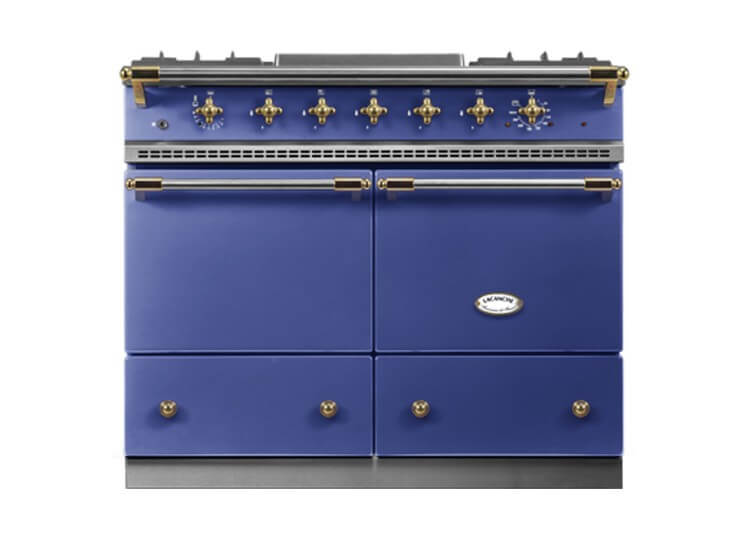 Cluny Classic Oven Lacanche