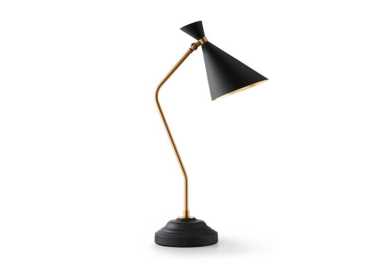 Modernist Table Lamp Domo