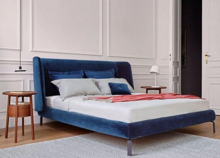 Desdemone Bed Domo
