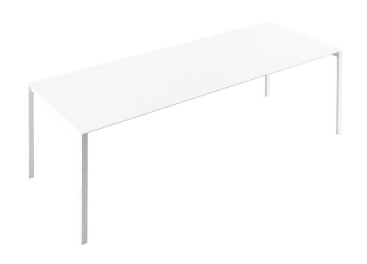Thin K Dining Table Fanuli