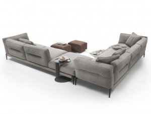 Pleasure Modular Sofa