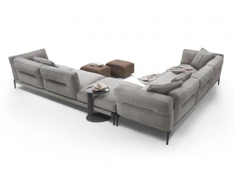 Pleasure Modular Sofa