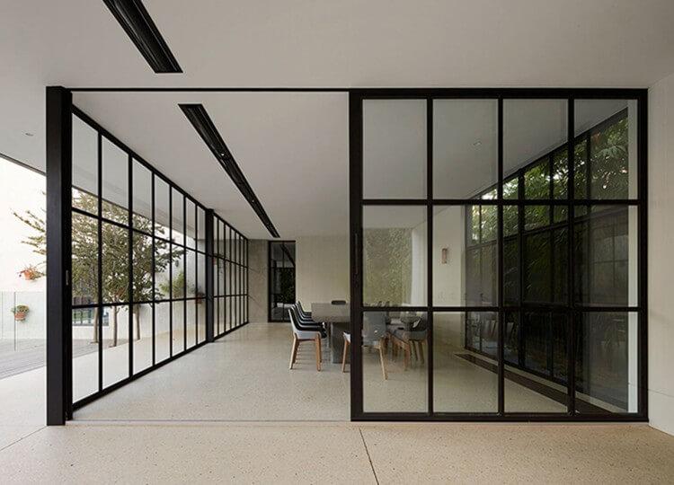 Est Magazine BE Architecture Hoptoun Road6 750x540