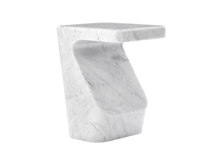 Ligne Roset Stump Occasional Table