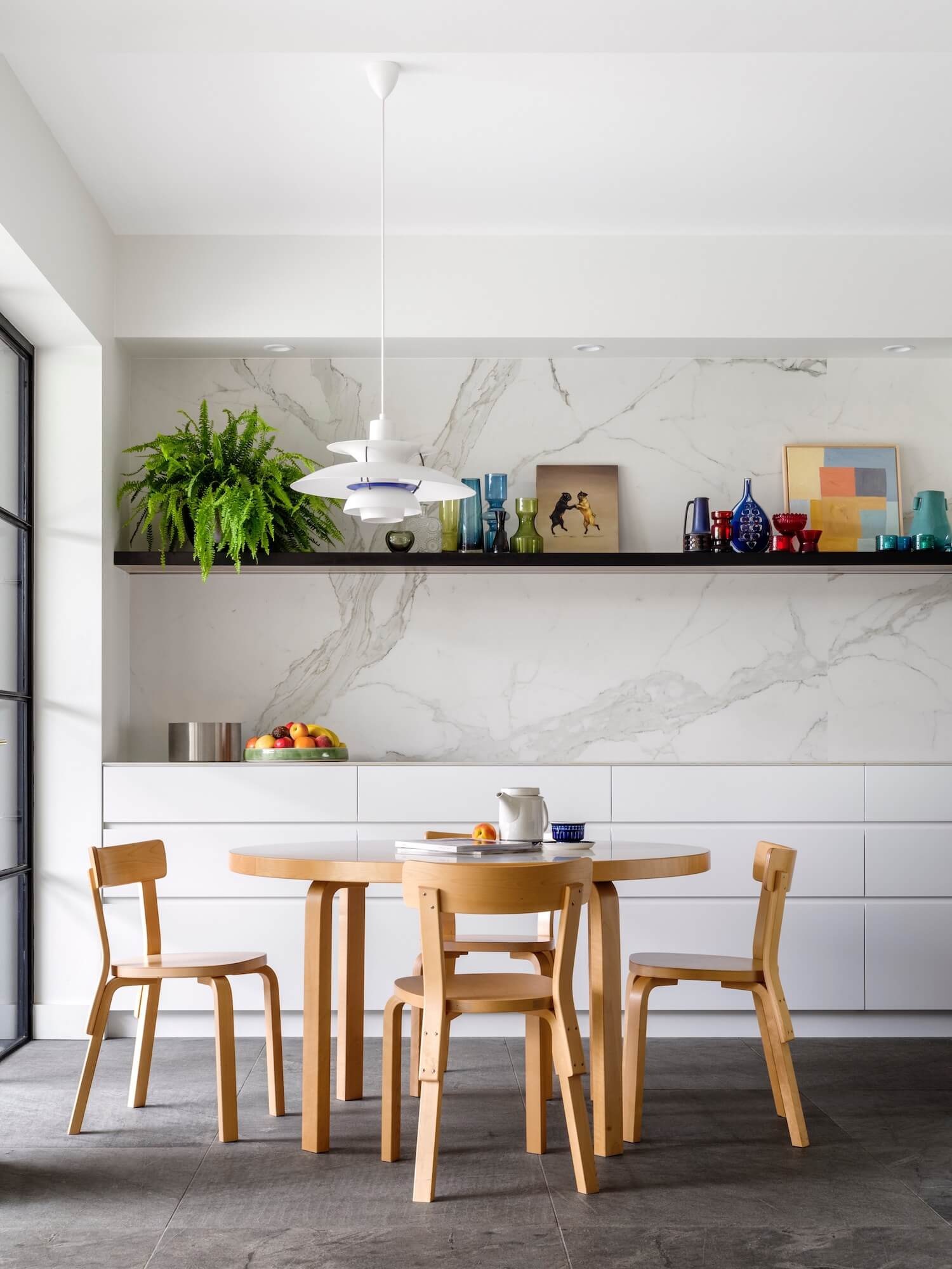 est living ana carin design edgecliff road kitchen