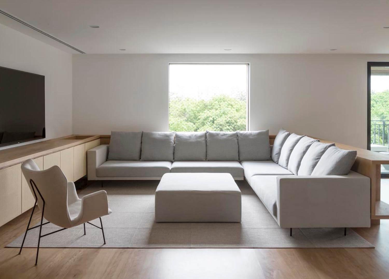 est living apartment villa lobos11
