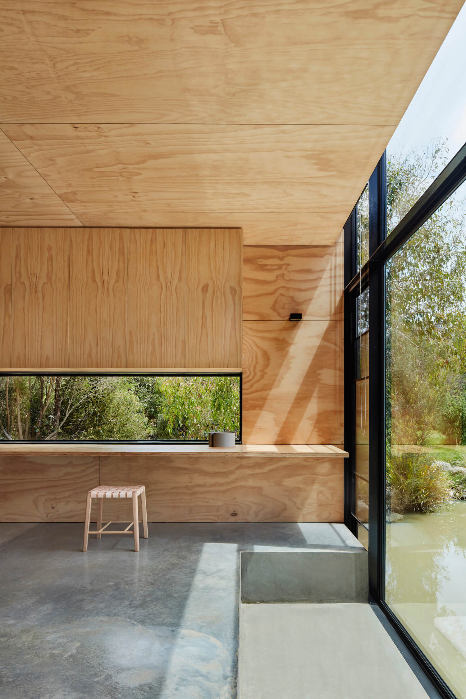 est living branch studio architects balnarring retreat 13