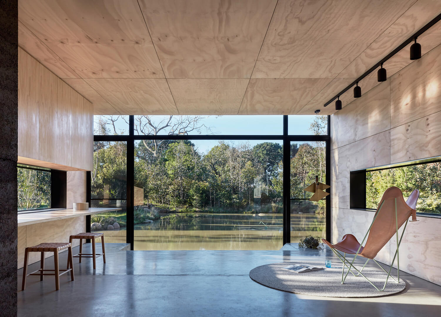 est living branch studio architects balnarring retreat 7