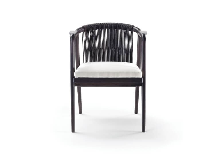 Crono Dining Chair Fanuli