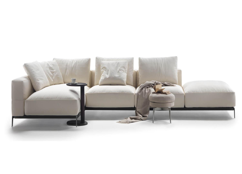 Ettore Modular Sofa Fanuli