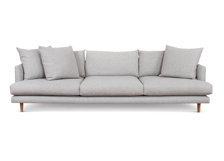 Frankie Shallow Sofa Fanuli
