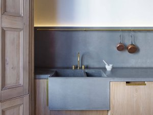 Kitchen | Ladbroke Crescent by McLaren Excell