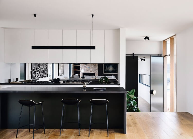 Kitchen | Point Lonsdale Home