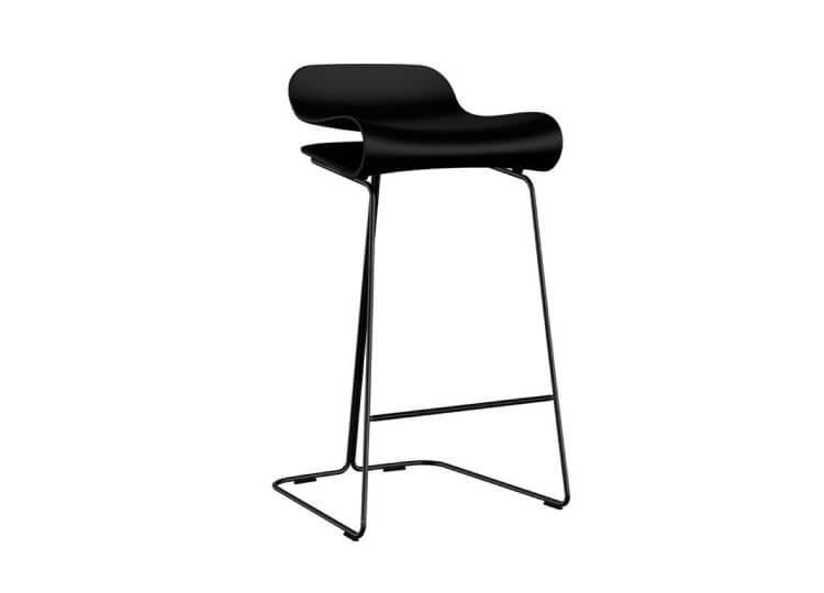 BCN Slide Base Stool