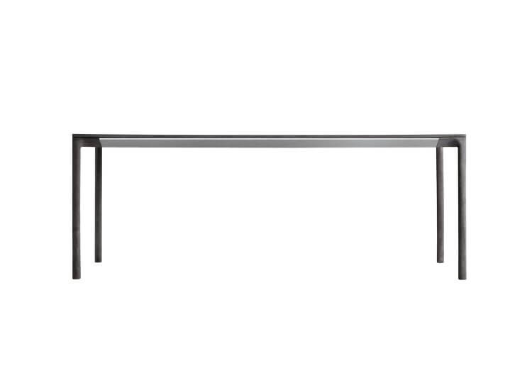 Boiacca Concrete Dining Table Fanuli