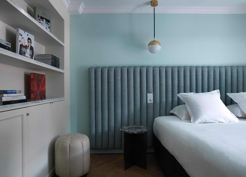 est living travel hotel bachaumont 21