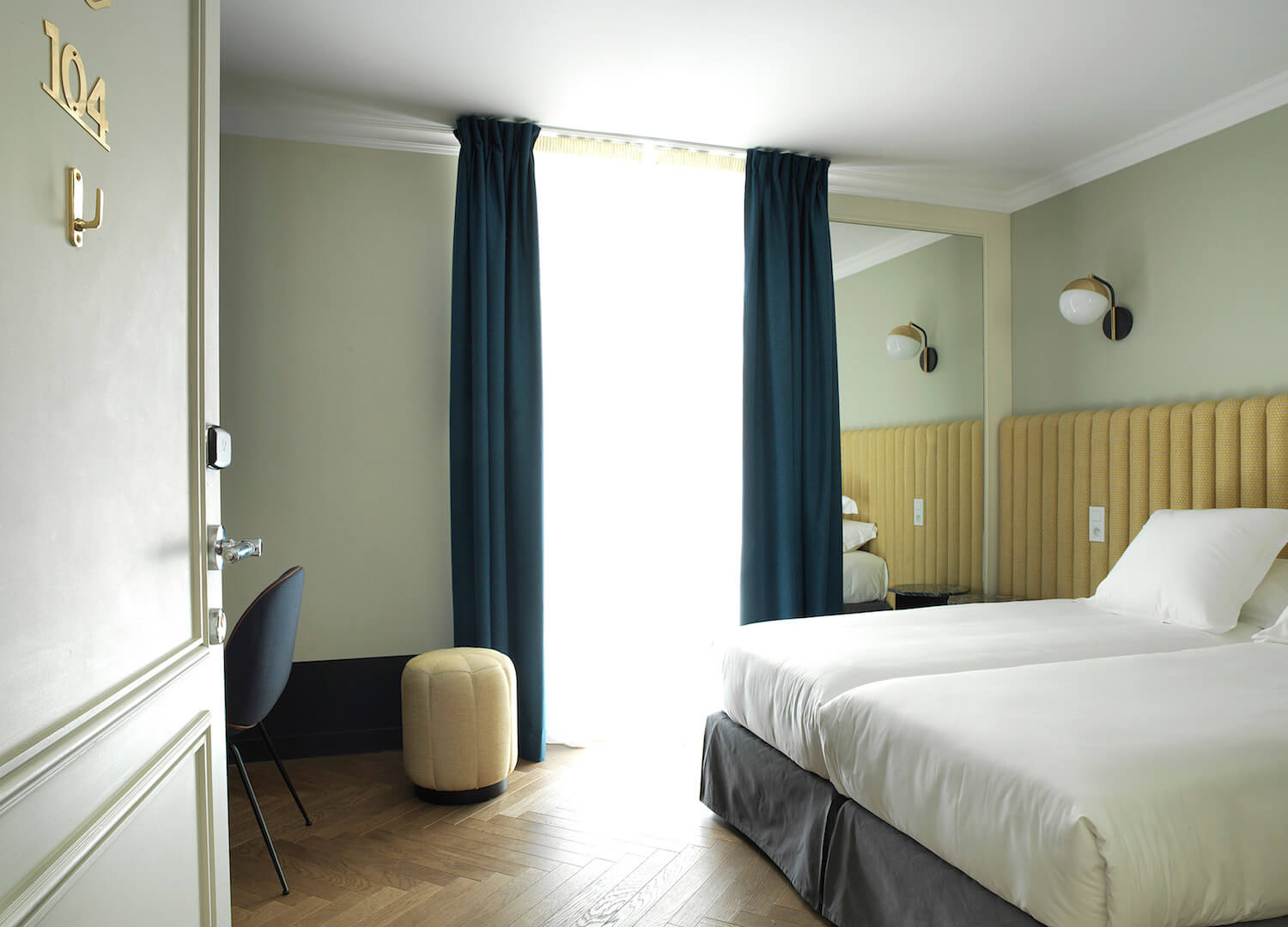 est living travel hotel bachaumont 3