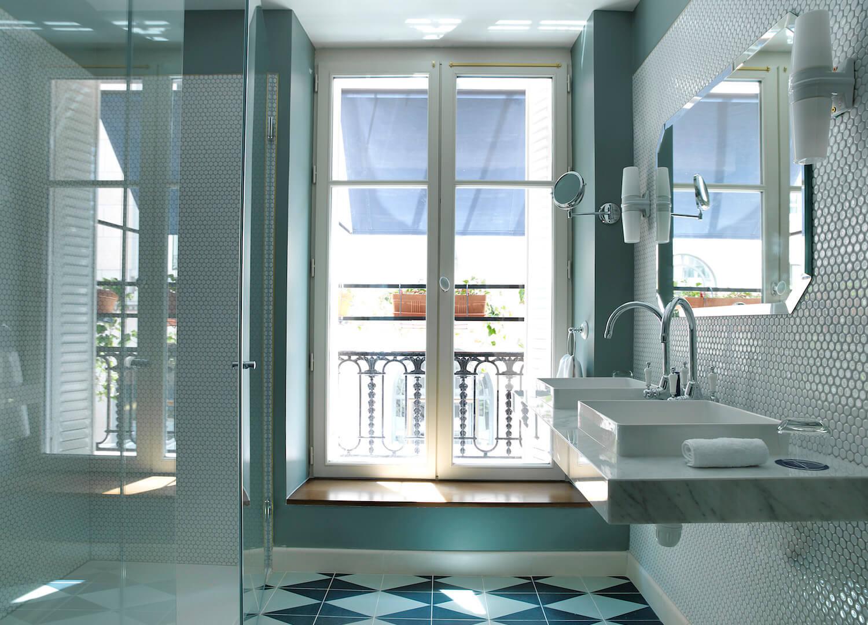 est living travel hotel bachaumont 4