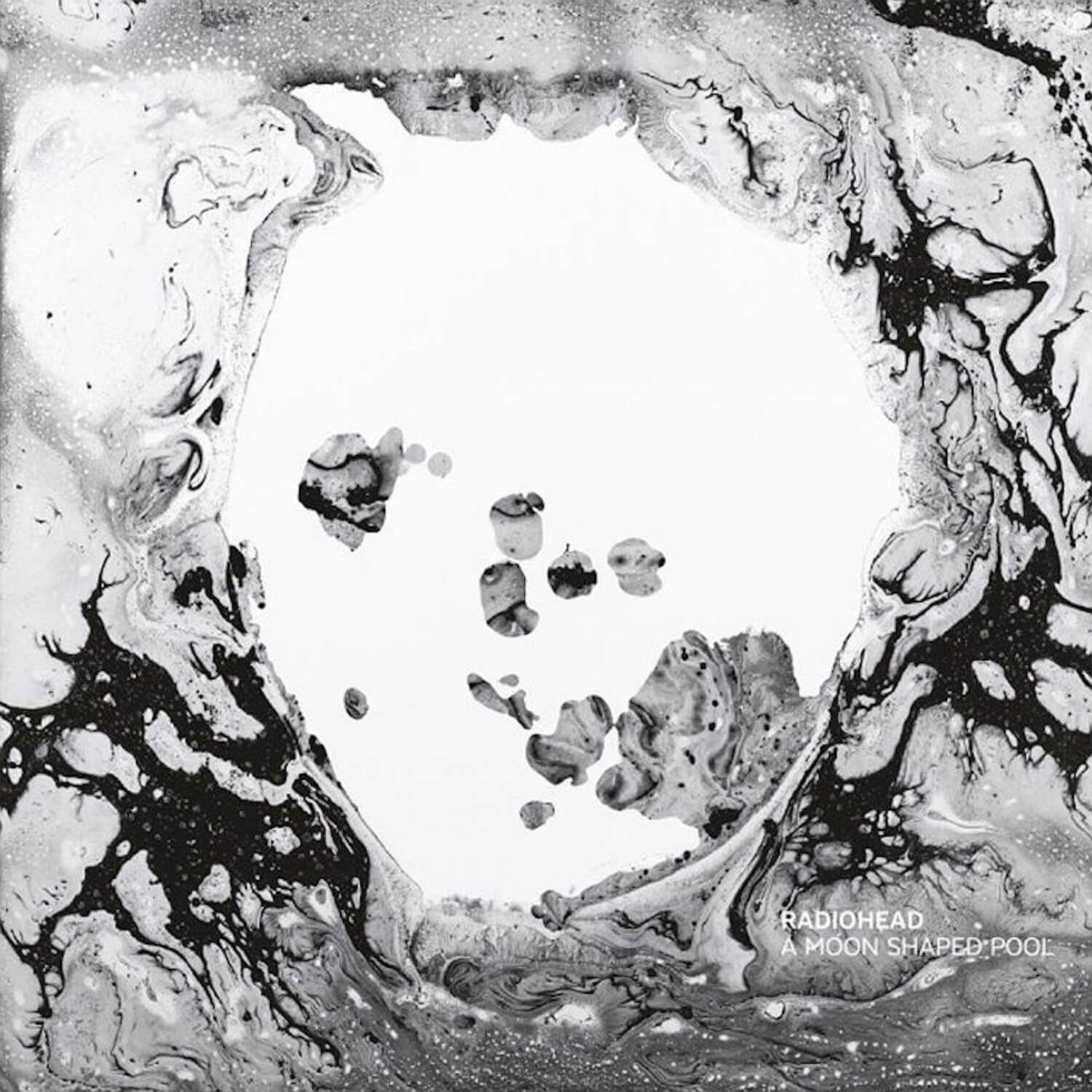 georgie watts style hunter radiohead a moon shaped pool