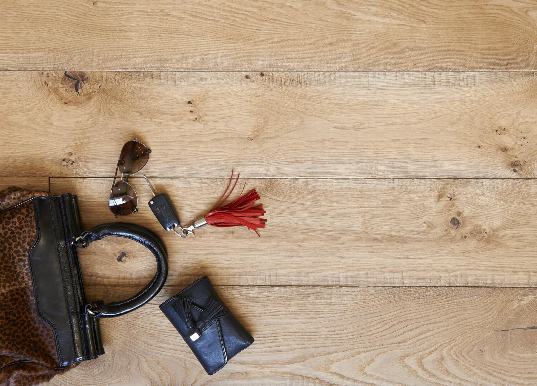 Rustic Oak Heritage Natural Timber Porters Paints
