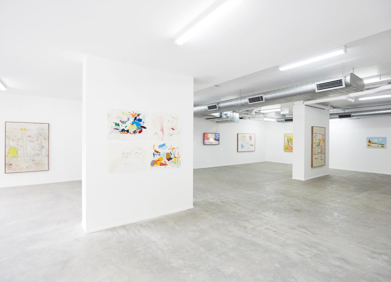 est living art sydney coma gallery 2