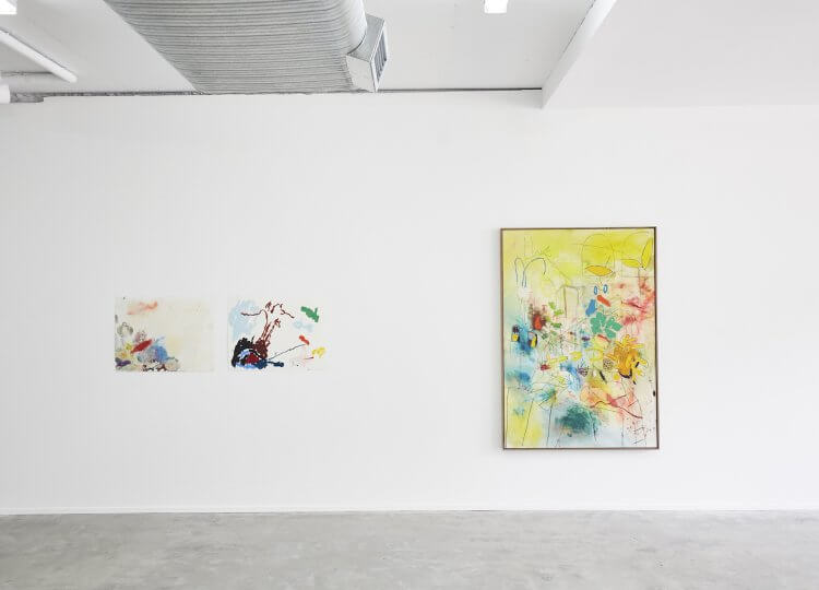 Coma Gallery